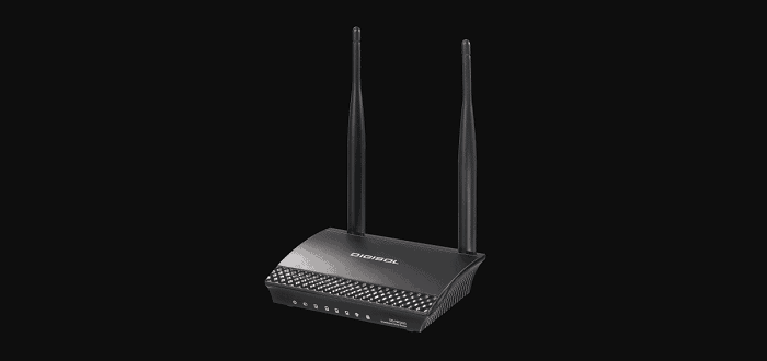 digisol router