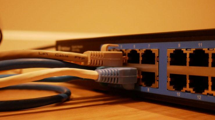 Tedata Router Login