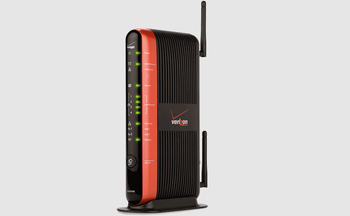 FIOS Router